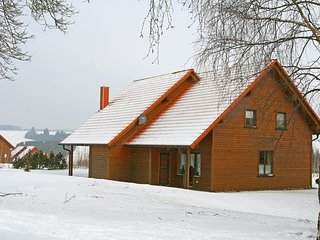 Nice House with Television and Microwave - Hasselfelde vacation rentals