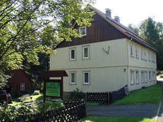 Cozy 2 bedroom Condo in Herzberg am Harz - Herzberg am Harz vacation rentals