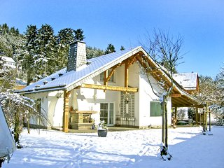 Cozy Adenau House rental with Internet Access - Adenau vacation rentals