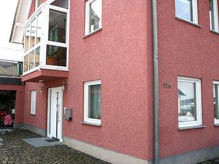 Bright Adenau Condo rental with Internet Access - Adenau vacation rentals