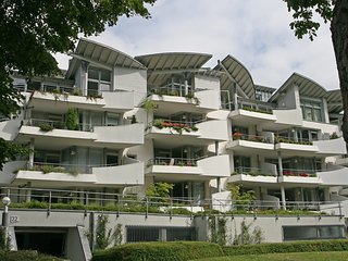 1 bedroom Apartment with Internet Access in Traben-Trarbach - Traben-Trarbach vacation rentals