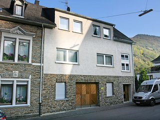Cozy 2 bedroom Traben-Trarbach Condo with Television - Traben-Trarbach vacation rentals