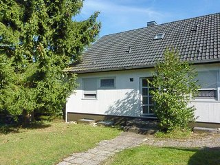 Cozy 2 bedroom Manderscheid Apartment with Television - Manderscheid vacation rentals