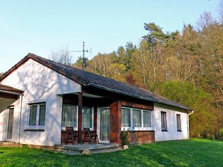 Cozy 3 bedroom House in Kirchberg with Television - Kirchberg vacation rentals