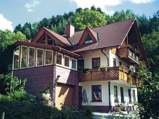 Cozy 3 bedroom Oberharmersbach Apartment with Internet Access - Oberharmersbach vacation rentals