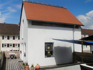 Comfortable House in Hufingen with Television, sleeps 2 - Hufingen vacation rentals