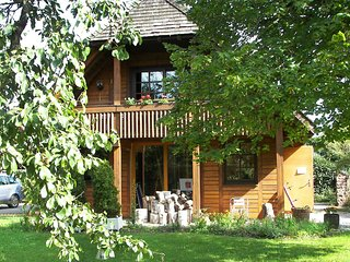 Beautiful 1 bedroom Vacation Rental in Hufingen - Hufingen vacation rentals