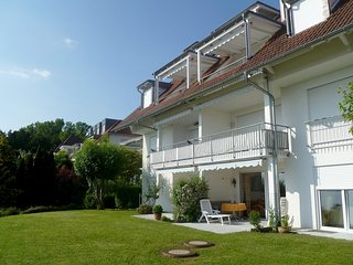 Bright 2 bedroom Apartment in Daisendorf with Internet Access - Daisendorf vacation rentals