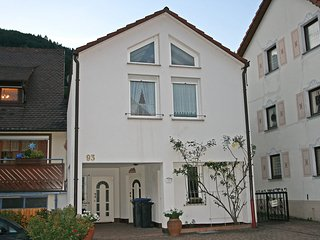 Nice Condo with Internet Access and Television - Glottertal vacation rentals