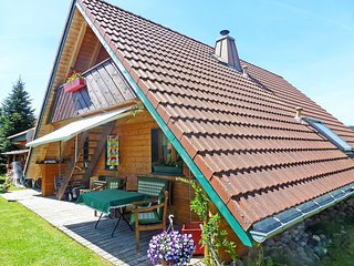 Romantic 1 bedroom Apartment in Bonndorf with Television - Bonndorf vacation rentals