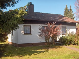 Bright 2 bedroom House in Dittishausen with Television - Dittishausen vacation rentals