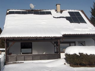 3 bedroom House with Internet Access in Dittishausen - Dittishausen vacation rentals