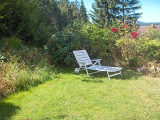 Cozy 2 bedroom House in Dittishausen with Internet Access - Dittishausen vacation rentals