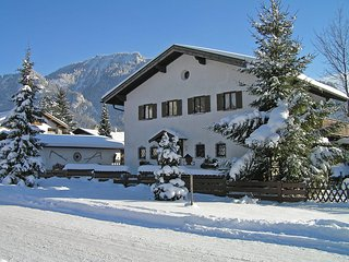 1 bedroom Apartment with Internet Access in Oberammergau - Oberammergau vacation rentals