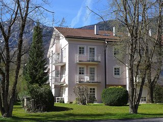 Romantic 1 bedroom Apartment in Bad Reichenhall with Television - Bad Reichenhall vacation rentals