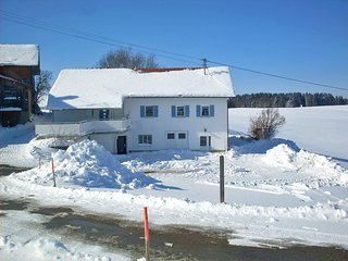 Nice 4 bedroom House in Nesselwang - Nesselwang vacation rentals