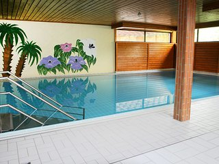 Nice Condo with Shared Outdoor Pool and Television - Füssen vacation rentals