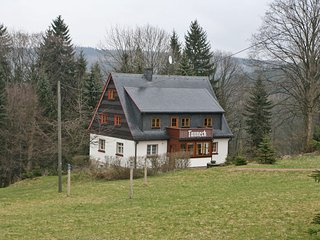 Bright 7 bedroom House in Waldbarenburg - Waldbarenburg vacation rentals