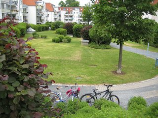 Bright 1 bedroom Vacation Rental in Dresden - Dresden vacation rentals