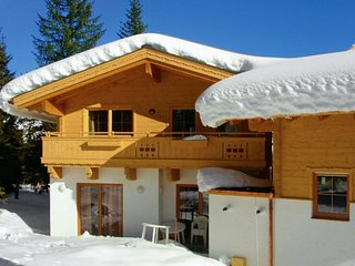 Comfortable 3 bedroom House in Krimml - Krimml vacation rentals