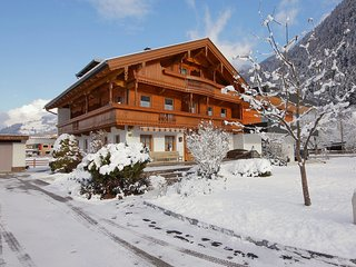Beautiful House with Internet Access and Television - Mayrhofen vacation rentals