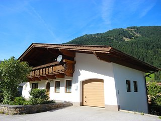 6 bedroom House with Internet Access in Mayrhofen - Mayrhofen vacation rentals
