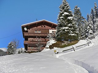 Cozy House with Internet Access and Television - Tux vacation rentals