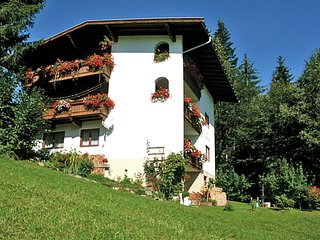 Nice Condo with Internet Access and Television - Oberau vacation rentals