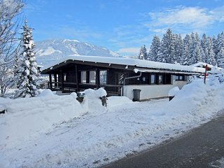 Cozy 3 bedroom Saint Johann in Tirol House with Internet Access - Saint Johann in Tirol vacation rentals
