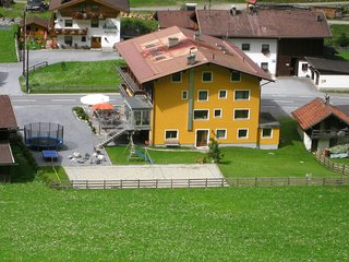 Bright Saint Leonhard House rental with Internet Access - Saint Leonhard vacation rentals