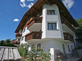 Comfortable 2 bedroom Fließ Apartment with Internet Access - Fließ vacation rentals