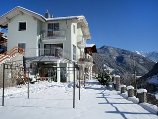 1 bedroom Apartment with Internet Access in Fliess - Fliess vacation rentals