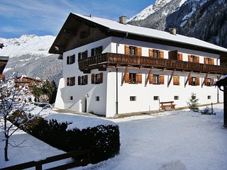 Lovely Kaunertal Apartment rental with Television - Kaunertal vacation rentals