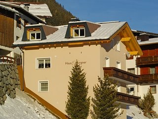 Bright 7 bedroom Kappl House with Internet Access - Kappl vacation rentals
