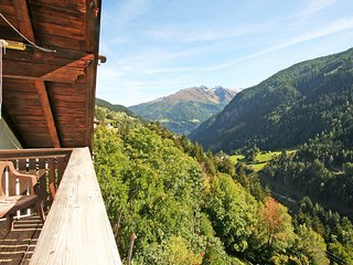 Nice House with Television and Balcony - Strengen vacation rentals