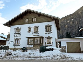 Cozy Pettneu am Arlberg House rental with Television - Pettneu am Arlberg vacation rentals
