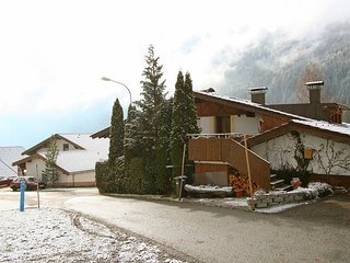 Beautiful 3 bedroom Pettneu am Arlberg Apartment with Television - Pettneu am Arlberg vacation rentals