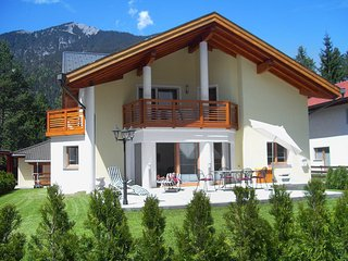 Nice House with Internet Access and Television - Reutte vacation rentals