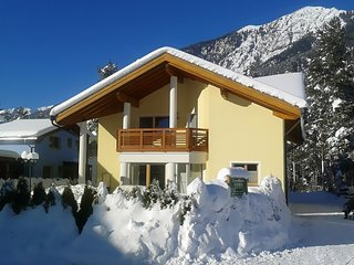 Nice Reutte House rental with Internet Access - Reutte vacation rentals