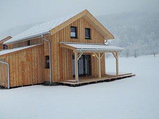 Bright 4 bedroom House in Murau with Internet Access - Murau vacation rentals