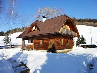 2 bedroom House with Television in Sankt Georgen ob Murau - Sankt Georgen ob Murau vacation rentals