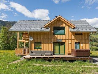 Comfortable 4 bedroom House in Sankt Lorenzen ob Murau - Sankt Lorenzen ob Murau vacation rentals