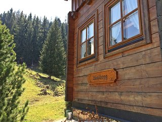 1 bedroom Apartment with Internet Access in Haus - Haus vacation rentals