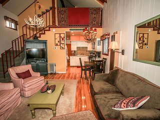 1 bedroom House with Hot Tub in Sugarloaf - Sugarloaf vacation rentals