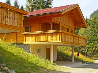 Comfortable House with Internet Access and Television - Bad Kleinkirchheim vacation rentals