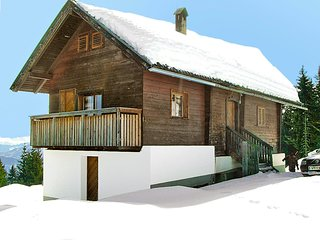Cozy House in Dellach with Parking, sleeps 6 - Dellach vacation rentals