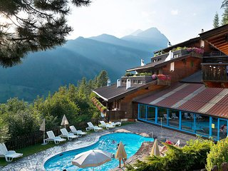 Comfortable Condo with Internet Access and Television - Matrei in Osttirol vacation rentals