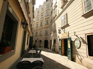 Vacation Rental in Vienna City Center