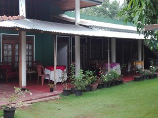 Comfortable 3 bedroom Vacation Rental in Dambulla - Dambulla vacation rentals