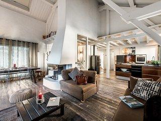 Le 1818 - 4* Duplex Apartment 115m² - Brides-les-Bains vacation rentals